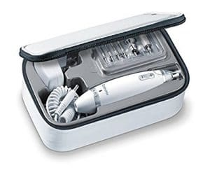 Beurer 10-piece Manicure and Pedicure Home System