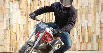 Electric Motocross Bikes