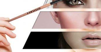 Eye Shadows Makeup Brush Sets