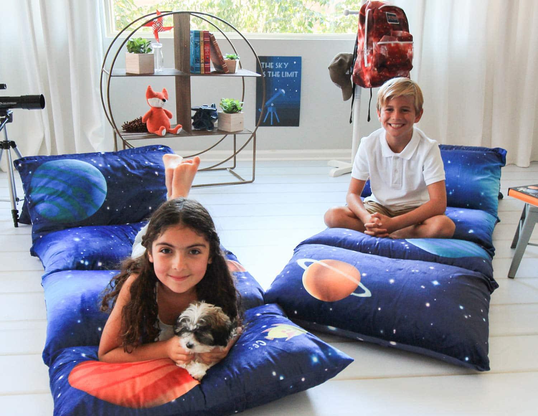 Top 10 Best Foam Sofa Kids In 2020