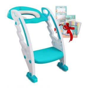 BABYSWEATER Toilet Training Seat