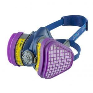 GVS Elipse SPR473 OV/AG P100 Respirator