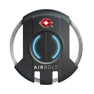 Hampton 179-45001 Airbolt Bluetooth Smart Luggage Lock