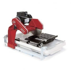 MK-100 Wet Tile Saw