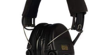 MSA Sordin Supreme PRO X –US Military Grade Earwear
