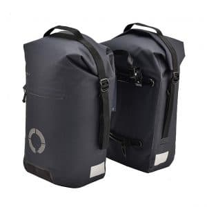 Roswheel Tour Series All Weather Bike Panniers
