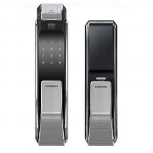 Samsung SHS-P718-LMK Digital Door Lock