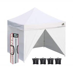 The Ez Eurmax Pop up Canopy