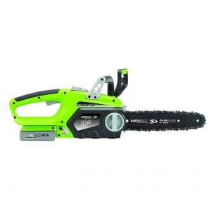 Earthwise LCS32010 Cordless Electric Chain Saw