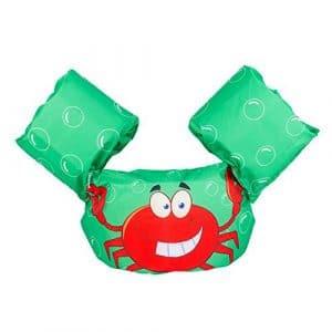 HomDSim Kids Cartoon Life Jackets Puddle Jumper