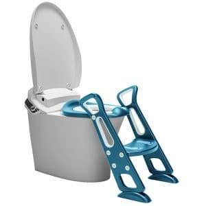 Olele Toilet Ladder Seats for Kids