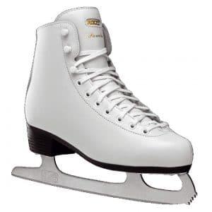 Roces Paradise Figure Ice Skates