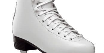 Roces Paradise Figure Ice Skates