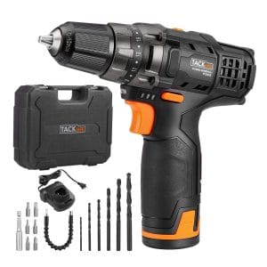 TACKLIFE PCD01B Electric Drills