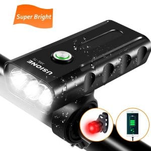 Usione LED Bike Light