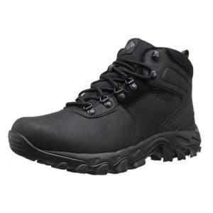 Columbia Men's Newton Waterproof Winter Hiking Boots