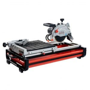 Lackmond Beast 7-inches Wet Tile Saw