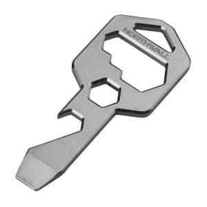 Northwall Titanium Keychain Multi-Tool