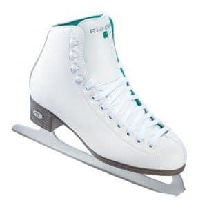 Riedell Skates 110 Opal Ice Skates