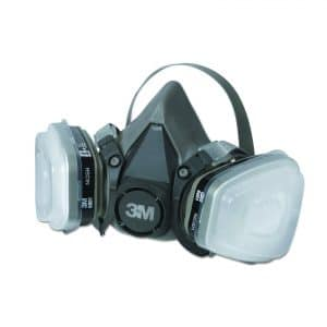 3M Paint Project Respirator
