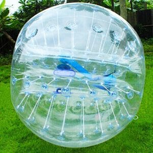 BenefitUSA Bumper Inflatable Zorb Ball