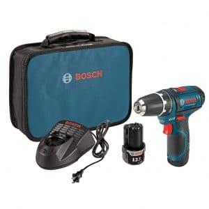 Bosch Power Tools Drill Kit