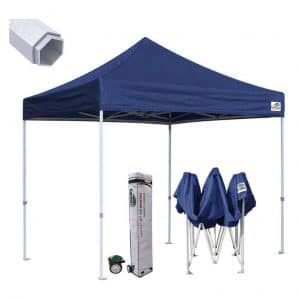 3. Eurmax Premium 10'x10' Pop-up Canopy Tent