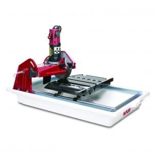 MK Diamond MK-370EXP Wet Tile Saw