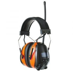 PROTEAR Wireless Protection Headphones