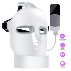 Phototherapy Light Mask