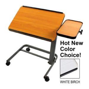 Platinum Health Acrobat Professional Overbed/Laptop Table