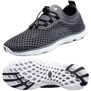 Zhuanglin Men's' Quick-Dry Water Shoes
