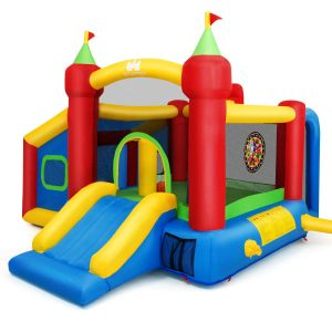 4. Costzon Inflatable Bounce House