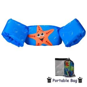 Elejolie Swim Aids for Toddlers