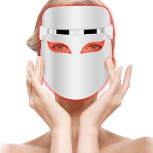 Hangsun Light Therapy Acne Treatment LED Mask