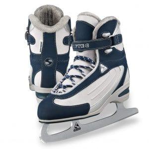 Jackson Ultima Softec Classic Ices Skates, ST2300