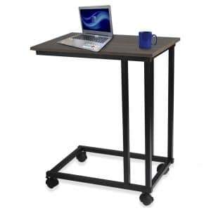 Jueapu End Overbed Table