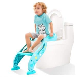 KIDPAR lids Potty Training Seat