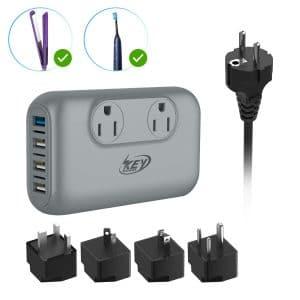 Key Power Step down Voltage Converter