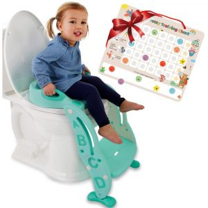 4. PUTSKA Potty Training Seat
