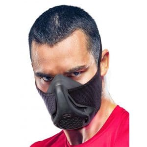 Sparthos Workout Mask