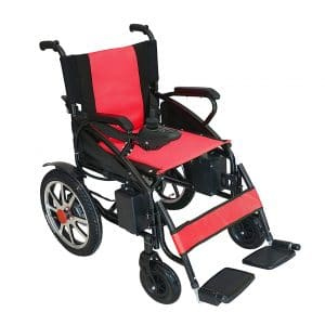 2019 UPDATED Comfy Go Electric Wheelchairs