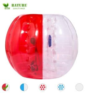 BATURU Inflatable Bumper Ball