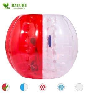 BATURU Inflatable Bumper Ball