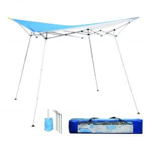 5. Caravan Canopy 8ft x 8ft Evoshade