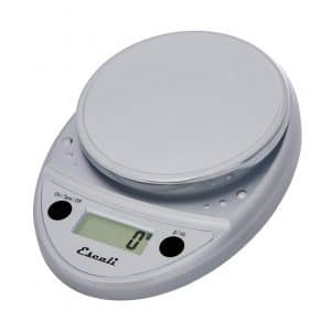 Escali Premium Digital Food Scale
