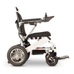 5. Horizon Mobility Fold and Lightweight Motorized Power Wheelchair