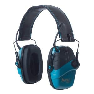 Howard Leight Sports Sound Amplification Electronic Shooting Earmuff