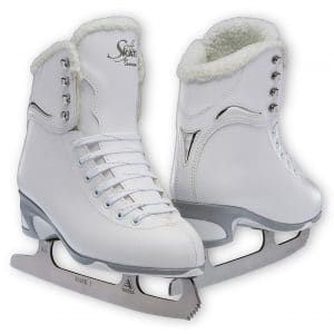 Jackson Figure Ice Skates for Women and Girls