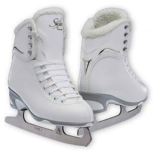 Jackson Figure Ice Skates for Women and Girls